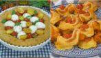 3 ricette straordinarie con dei semplici pomodorini!