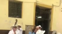 Barbara D'Urso e Cristiano Malgioglio a Cuba sulle note di Guantanamera