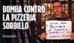 """Napoli, bomba contro la pizzeria Sorbillo: """"Ricominceremo con stessa forza di sempre"""""""