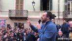"""Arresto Battisti, Salvini: """"Dopo champagne e spiagge in cella fino all'ultimo dei suoi giorni"""""""