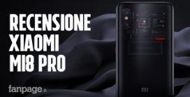 Recensione Xiaomi Mi 8 Pro, lo smartphone trasparente è veloce e costa (relativamente) poco