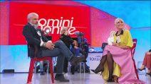 """Uomini e Donne, Gemma Galgani su Rocco Fredella: """"Prima di andare oltre devo essere completamente sicura e serena"""""""