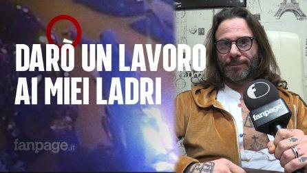 """Puntano una pistola rubando il Rolex. L'imprenditore Pino Bozza ai ladri: """"Tornate, vi do un lavoro"""""""