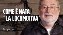 """La Locomotiva di Francesco Guccini: """"Non è una canzone politica, la scrissi pensando all'anarchia"""""""