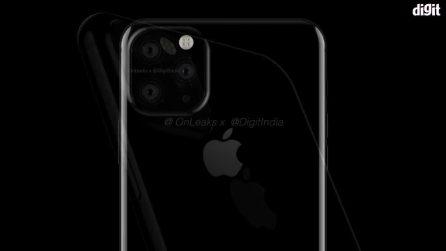 Ecco come sarà l'iPhone XI