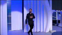 Ricky Martin ospite a C'è Posta Per Te nella puntata del 12 gennaio 2019