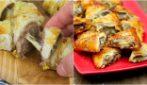 Carne macinata e pasta sfoglia: 2 ingredienti per una cena saporita!
