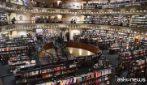 La più bella libreria del mondo? È a Buenos Aires, in un teatro