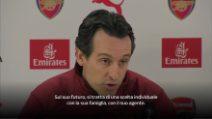 Juve, ultime di mercato: arriva Ramsey, lo conferma anche Emery