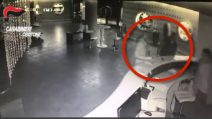 Migranti a Torre Melissa, arrestati i due scafisti: si erano rifugiati in un hotel