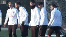 Milan, ultime notizie di calciomercato sul futuro di Gonzalo Higuain
