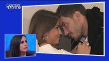 Uomini e Donne: tenerezze tra Ivan e Jennifer