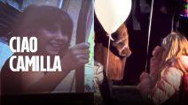 """Roma, l'ultimo saluto a Camilla Compagnucci. Gli amici della classe: """"Non ti dimenticheremo mai"""""""
