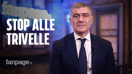 """Pecoraro Scanio (UniVerde): """"Grazie a Di Maio e al ministro Costa per l'emendamento contro le trivelle"""""""