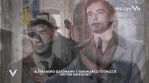 La storia di Alessandro Gassmann e Gianmarco Tognazzi a Verissimo