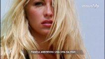 La storia di Pamela Anderson a Verissimo