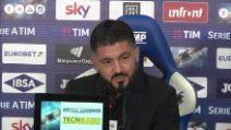 "Milan, Gattuso: ""Higuain? Fosse per me, lo chiuderei in casa..."""