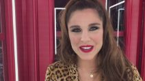 Domenica Live - La #cabinarossa di...Ivana Icardi