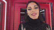 Domenica Live - La #cabinarossa di... Delia Duran