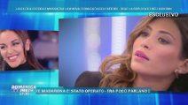 Delia Duran accusata da Mila Suarez