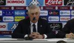 """Napoli, Ancelotti: """"Momento importante della stagione"""""""