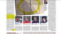 Juventus, la lista segreta di Paratici (dimenticata al ristorante)