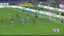 La Lazio domina ma vince la Juve 1-2, gli highlights