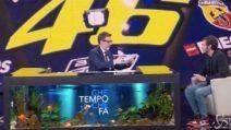 """Valentino Rossi: """"Ho fatto la spiegazione della velocità nello Zingarelli"""""""