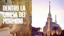 Siamo entrati nel primo (enorme) tempio mormone d'Italia