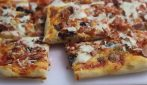 An easily digestible pizza: here's how to have it light and tasty