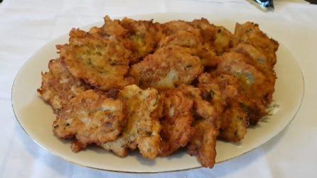 Medaglioni di melanzane fritti: una vera delizia per il palato