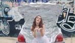 Diana Del Bufalo sfida Baby K: ecco la parodia di 'Da zero a cento'