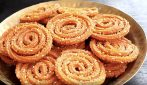 Tasty Tomato Chakli: ideal for your appetizer