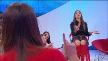 Uomini e Donne, scontro tra Arianna Cirrincione e Federica Spano per Andrea Cerioli
