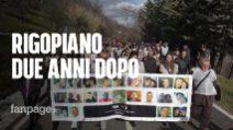 Rigopiano, Salvini e Di Maio alla commemorazione a due anni dalla tragedia