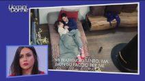 """Uomini e Donne, Ivan Gonzalez rapito da Natalie Paragoni: """"Non so cosa fare quando mi guardi così"""""""