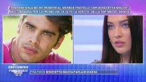 """Dasha conferma la fine dell'amore con Stefano Sala: """"Mi ha lasciata e sto male"""""""