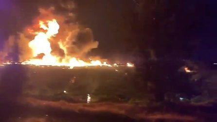 Gigantesca esplosione in Messico: l'inferno di fuoco provoca 21 morti