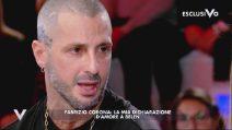 """Verissimo, Fabrizio Corona: """"Sia Nina Moric che Belén Rodriguez hanno vissuto il dolore dell'aborto"""""""