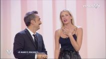 Nicola Savino racconta Alessia Marcuzzi