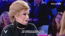 Iva Zanicchi ospite a Verissimo