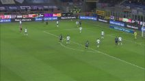 Inter-Sassuolo 0-0: gli highlights del match di San Siro