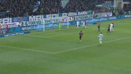 Spal-Bologna 1-1: gli highlights della sfida salvezza
