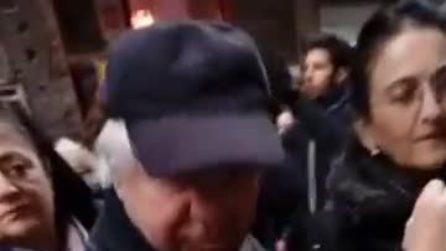 Napoli, la pizzeria Sorbillo riapre dopo la bomba