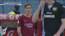 Nicolò Zaniolo sempre più al top: l'Inter lo ha scaricato per Nainggolan