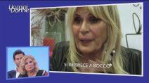 """Uomini e Donne, Gemma in lacrime: """"Da Rocco non ho mai ricevuto attenzioni"""""""