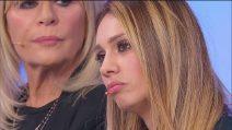 """Uomini e Donne, le lacrime di Pamela Barretta: """"Stefano con me non ci giochi, sei un falso"""""""