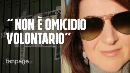"""Omicidio Crotti, Chiara Alessandri si difende: """"È stata lei a colpirmi per prima"""""""