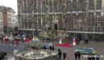 Trattato franco-tedesco, Macron e Merkel contestati ad Aquisgrana
