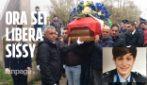 """Funerali Sissy Trovato Mazza, il papà: """"Noi vogliamo la verità, la giustizia la farà lo Stato"""""""